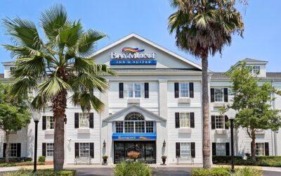 Baymont by Wyndham Jacksonville