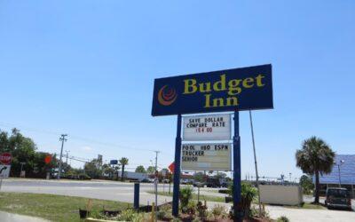 Budget Inn Melbourne