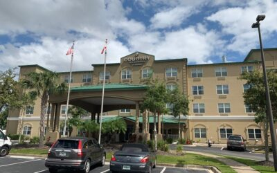 Country Inn & Suites by Radisson, Jacksonville